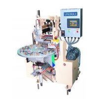 Indexing Automatic Feeding Type 66-IR-A / 66L-IR-A Labeling Machine