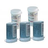 Glucose Test Strips Vial Wrap-Around Labeling Machine