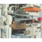 Adhesive Applying Type Labeling Machine