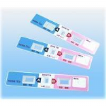 Multi-Pieces Top Labeling Machine for Pregnancy Test Strip