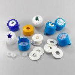 Drinking Water Bottle Cap Automatic Liner-Cap Assembly & Seal Labeling Machine