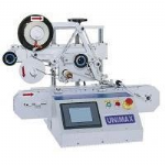 Automatic Table Type Top Labeling Machine